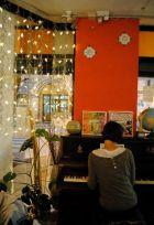 Caitlin´s Residency @ El Piano, Granada, Spain