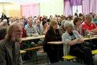 Manchester Jazz Festival Audience, UK