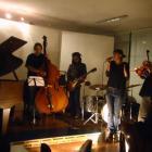 Guest Singer @ La Chistera, Granada, Spain