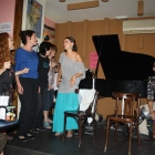 Alex Oliveira and Friends ft. Caitlin @ El Picaro, Granada, Spain