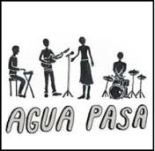 Agua Pasa EP - Coming Soon!