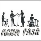Agua Pasa EP - Coming Soon!
